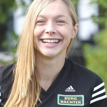 Gina Lückenkemper sprintet in Stockholm auf Platz vier