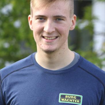 Ellenbogenverletzung: Saison für Tom Meier beendet