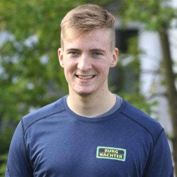 Tom Meier: Nach 70,46 Metern Konzentration aufs Physikum