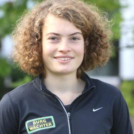 Alina Reh läuft in Darmstadt auf Platz zwei, Patrick Zwicker Sprint-Sieger