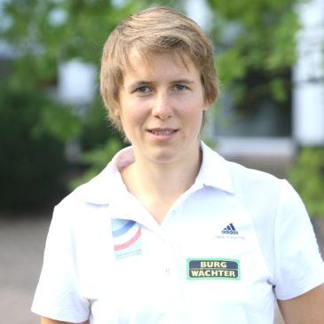 DM in Nürnberg: Maya Rehberg verpasst Medaille und EM