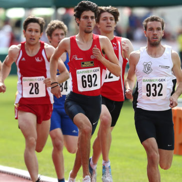 Patrick Zwicker verpasst letzte Olympia-Chance