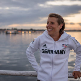 """Kiellauf: Maya Rehberg beim """"Heimspiel"""" vorn"""