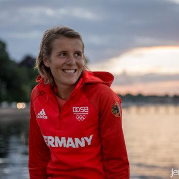 Maya Rehberg startet mit 10-km-Bestzeit in die Saison