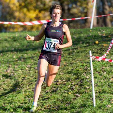 Maya Rehberg verfehlt Cross-EM-Norm knapp, Team-Start möglich
