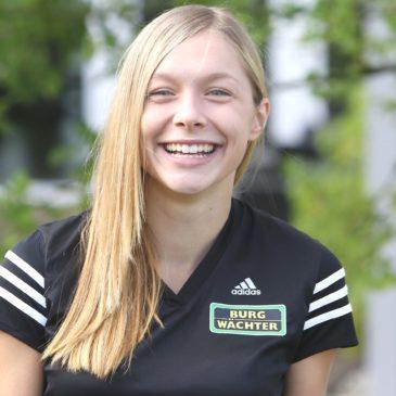 Gina Lückenkemper startet mit 11,45 Sekunden in die WM-Saison