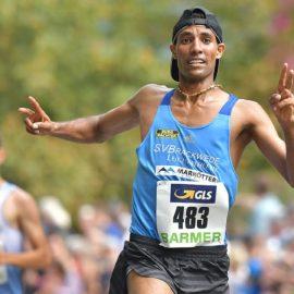 10-Kilometer-DM: Amanal Petros spurtet zum Titel