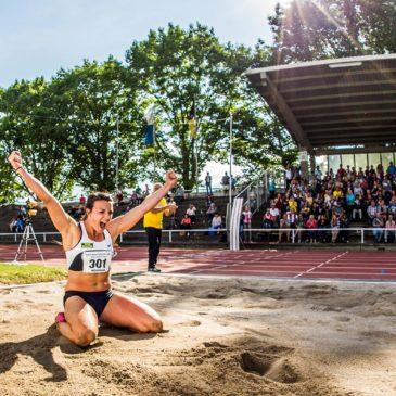 Lena Malkus: Comeback nach 99 Wochen