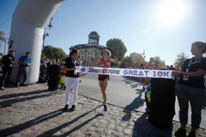 Alina Reh läuft deutschen U23-Rekord