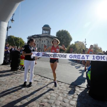 Nächster U23-Rekord: Alina Reh glänzt mit 31:23 Minuten