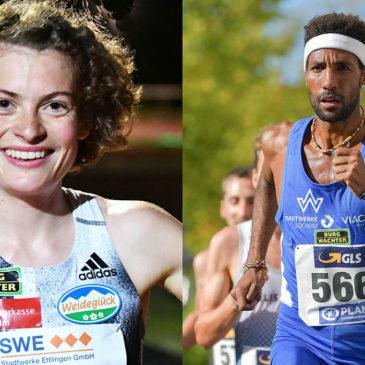 Barcelona-Halbmarathon: Amanal Petros läuft Bestzeit, Alina Reh überzeugt als Sechste