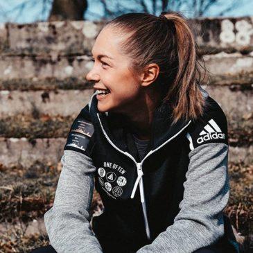 11,31 Sekunden: Saisonbestzeit und Rang drei für Gina Lückenkemper in Monaco